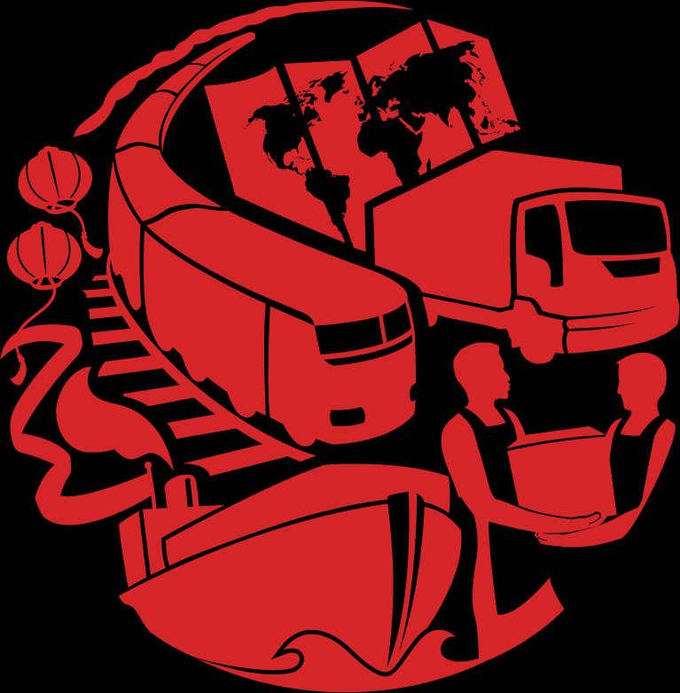 Behind the logos: Global Distribution